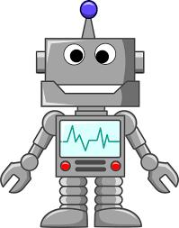 Robotsimple